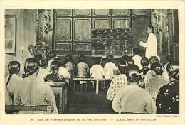 - Pays Divers - Ref- F768- Asie - Asia - Formose - Classe Dans Un Orphelinat - Carte Bon Etat - - Formosa