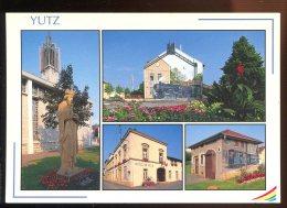 CPM Neuve 57 YUTZ Multi Vues - Other Municipalities