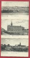 Saint-Nicolas-lez-Liège - 3 Jolies Cartes... De La Commune  ( Voir Verso ) - Saint-Nicolas