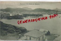AFRIQUE - CAP VERT - PANORAMA DA CIDADE DO MINDELLO - Cape Verde