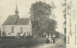 Schelle - Oude Kapel - Geanimmerd - 1905 ( Verso Zien ) - Schelle