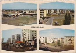 91 -   CORBEIL ESSONNES  Divers Aspects De La Ville - Corbeil Essonnes