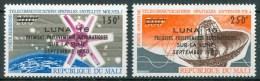 "1970 Mali "" Luna16"" Spazio Space Espace Set MNH**B639 - Raumfahrt"