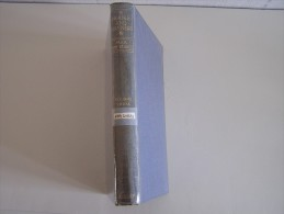 MODES AND MANNERS VOL3  The Seventeenth Century By Max Von Boehn  1935 - Histoire