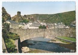 - Luxembourg - Esch Sur Sure - Le Pont - Esch-sur-Sure