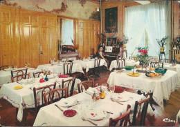 CPM - 26 -Saint Rambert D'Albon Hotel Brun  Salle à Manger. - Autres Communes