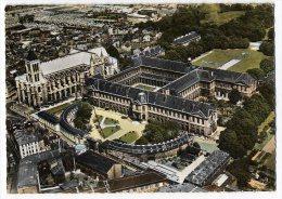 95  SAINT DENIS SUR SEINE  VUE AERIENNE  ETC    -  CPM 1950 / 60 - Saint Denis