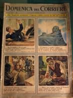 Rivista -  Domenica Del Corriere - N° 60 Del 9 Agosto 1964 - Completa 54 Pag. - Riviste & Giornali