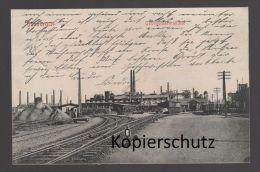 ALTE POSTKARTE OSNABRÜCK GEORGSMARIENHÜTTE Ansichtskarte AK Cpa Postcard - Osnabrueck