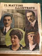 Rivista -  Il Mattino Illustrato - N° 26 Del 4 Luglio 1932 - Completo Di 32 Pag. Stato BBB. - Riviste & Giornali