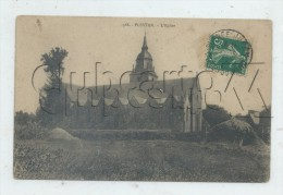 Plestan (22) : L'église En 1912 PF. - Otros Municipios