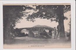 Carte Postale  - TROIS EPIS - ( Alt 700 M ) - Trois-Epis