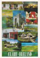 Irlanda--Clare--1990-----Luimmeac-a, Laval, Francia - Clare