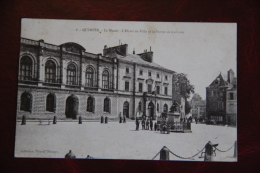 QUIMPER - Le Musée - Quimper