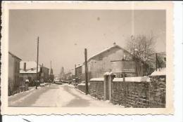 54 BADONVILLERS PHOTO ALLEMANDE 1940 - Photos