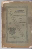 Limburg Maandschrift  Juni 1908 - Livres, BD, Revues