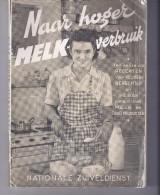 Nieuw Kookboek Voor De Burgerkoken - 1909 - Livres, BD, Revues