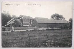 LEERNES WESPES 1919 Ferme MARQ - Fontaine L´Evêque - Fontaine-l'Evêque