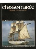 Marine Chasse-Marée Histoire Et Ethologie Maritime Revue N°64 Du 01/05/1992 Le Cabotage En France - Boats