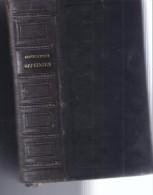 Godvruchtige Gepeinzen En Vurige Bewegingen - Gent - 1857 - Boeken, Tijdschriften, Stripverhalen