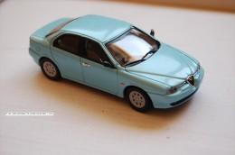 31-104. Coche Alfa Romeo 156 - Solido