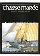 Marine Chasse-Marée Histoire Et Ethologie Maritime Revue N°77 Du 01/02/1993 Un Sculpteur De Marine - Boats