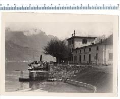 Foto-COMO LANZO D´ INTELVI  -  Ristorante Funicolare - Traghetto A Vapore - Como