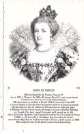MARIE DE MEDICIS - Personnages Historiques