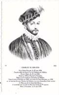 CHARLES IX - Personnages Historiques