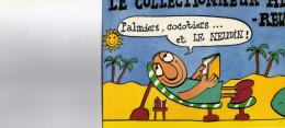 LE COLLECTIONNEUR HEUREUX! * * Club NEUDIN N° 15 - FILIPANDRE - Filipandre