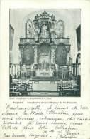 SOIGNIES - Sanctuaire De La Collègiale De St-Vincent - Soignies