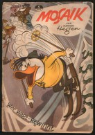 Comics: Mosaik Von Hannes Hegen Nr. 5, Top ! Rare ! - Digedags