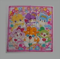 Kamisama Minarai : Himitsu No Cocotama : Handkerchief - Merchandising