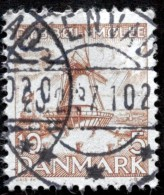 Denmark 1937  Mill  Minr. 235  (O) ( Lot  B 1632 ) - Usado