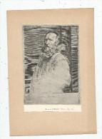 Tableaux , JOANNES DE WAEL , VAN DYCK  , Frais Fr : 1.55€ - Altre Collezioni