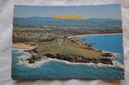 Australia Woolgoolga NSW Aerial View A 85 - Wollongong