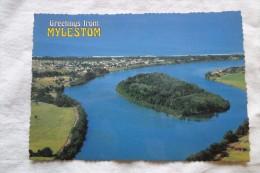 Australia Mylestom NSW Aerial View  Showing Mylestom And Bellingen River   A 85 - Australie