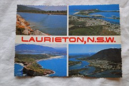 Australia Laurieton  Aerial View Multi   A 85 - Australie