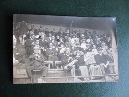 Carte Photo - TABOUL  - VICHY - COURSE DE TAUREAUX - 1923 - Vichy