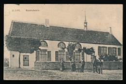 SLYPE == KLOKHOFSTEDE - Middelkerke