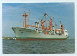 "S.t. ""Maasbracht"" - Tankers"