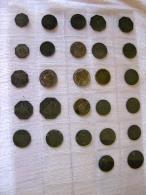 Germany: 27 Notgeld Post WW1 - Monétaires/De Nécessité