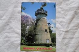 Australia Brisbane Old Mill Wickham Terrace   A 86 - Brisbane