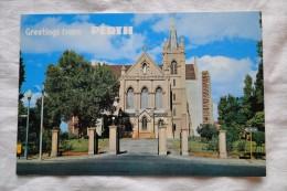 Australia Perth St. Mary's Catholic Cathedral    A 86 - Perth
