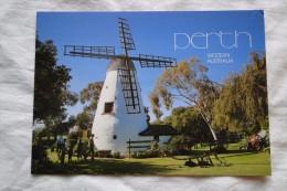 Australia Perth Old Mill At South Perth     A 86 - Perth