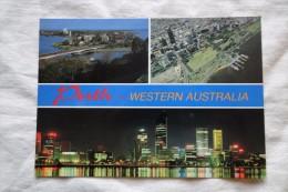 Australia Perth Multi View      A 86 - Perth