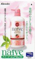 Cosmétique Cosmetics   Carte Prépayée Karte Card B334 - Parfum