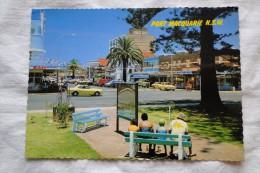 Australia Port Macquaria NSW Horton St.     A 86 - Port Macquarie