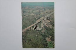 Cuba Matanzas Puente De Bacunayagua   A 86 - Cuba