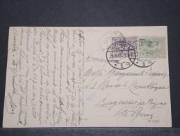 SILESIE - Carte Pour La France - 1920 - A Voir - P16785 - Silesia (Lower And Upper)